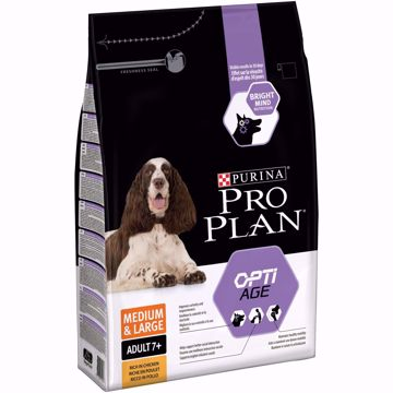 Imagem de PRO PLAN | Dog Medium Large Adult 7+