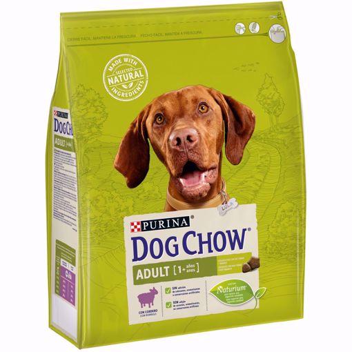 Imagem de DOG CHOW | Adult Borrego