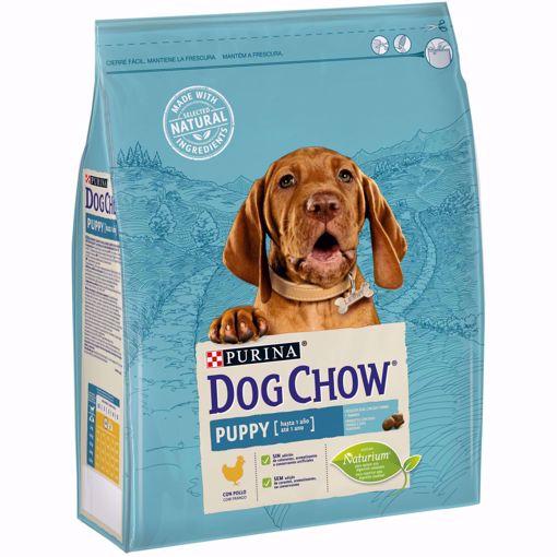 Imagem de DOG CHOW | Puppy Frango