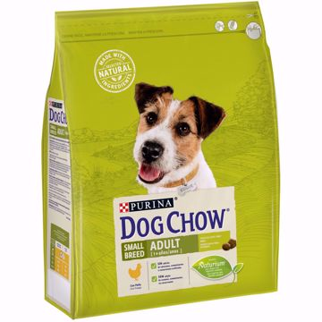 Imagem de DOG CHOW | Small Breed Adult Frango 2,5 kg