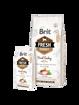Imagem de BRIT Fresh   Turkey With Pea Adult Fit & Slim