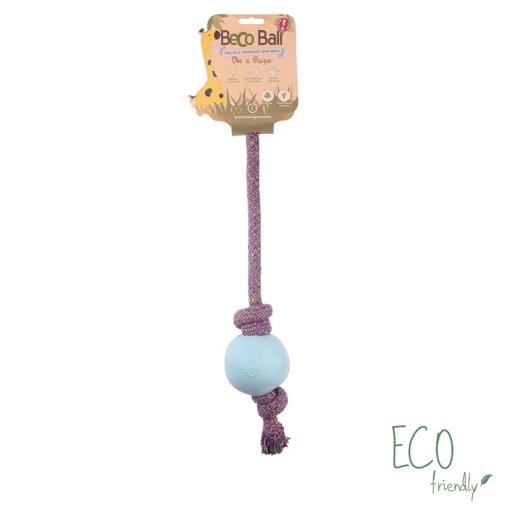 Imagem de BECO PETS | Beco Ball on Rope
