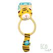 Imagem de BECO PETS | Beco Dual Material Tiger