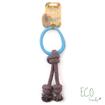 Imagem de BECO PETS | Beco Hoop On a Rope S