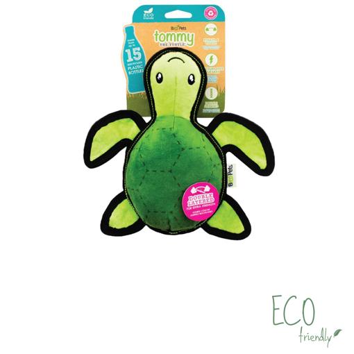 Imagem de BECO PETS   Beco Rough and Tough Turtle