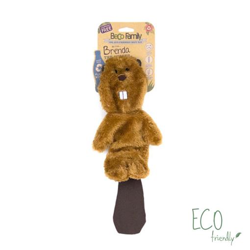 Imagem de BECO PETS | Beco Soft Toy Beaver