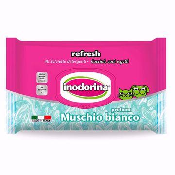 Imagem de INODORINA | Toalhetes Refresh Muschio