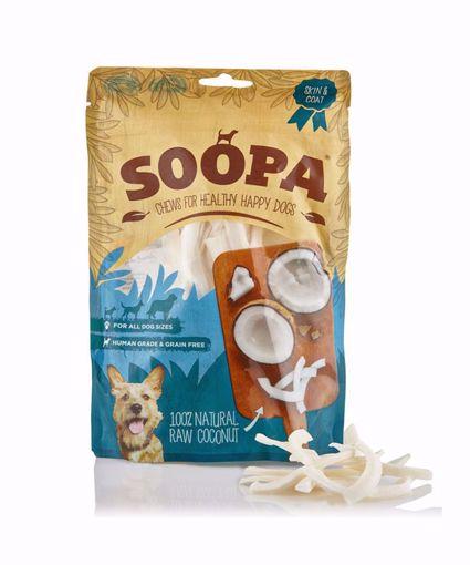 Imagem de SOOPA | Biscoitos Côco 100 g