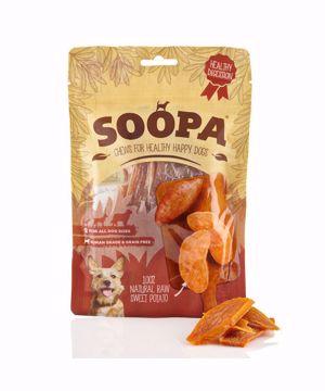 Imagem de SOOPA | Biscoitos Batata Doce 100 g