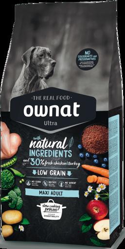 Imagem de OWNAT Cão   Ultra Maxi Adult