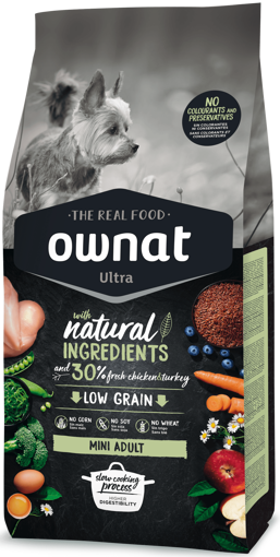 Imagem de OWNAT Cão | Ultra Mini Adult