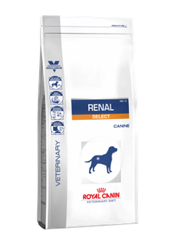 Imagem de ROYAL CANIN Vet | Renal Select Dog