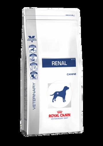 Imagem de ROYAL CANIN Vet | Renal Dog