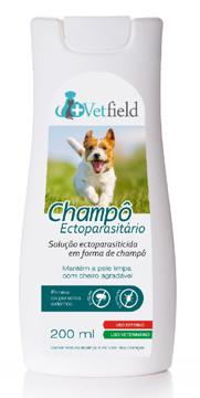 vetfield champo ectoparasitario