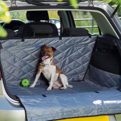 Imagem de HENRY WAG | Capa Protectora para Mala do Carro