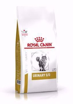Imagem de ROYAL CANIN Vet | Urinary S/O Cat