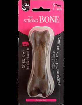Imagem de PLAYFIELD | Strong Bone Bacon
