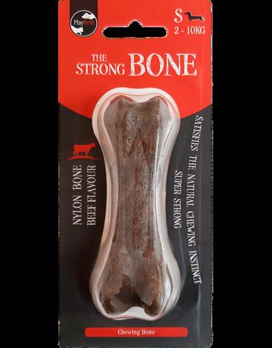Imagem de PLAYFIELD | Strong Bone Beef