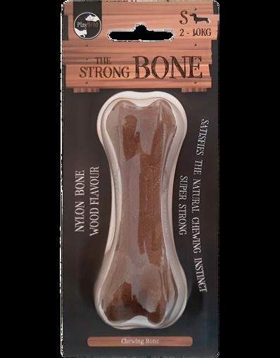 Imagem de PLAYFIELD | Strong Bone Bamboo