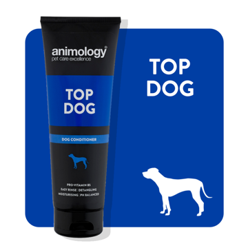 Imagem de ANIMOLOGY Dog | Condicionador Top Dog 250 ml