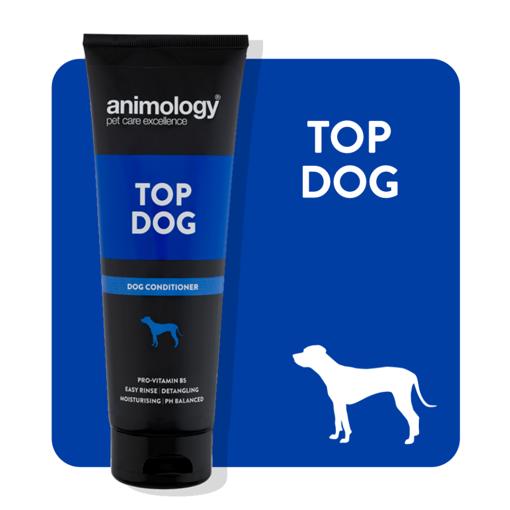 Imagem de ANIMOLOGY Dog | Condicionador Top Dog 250 ml