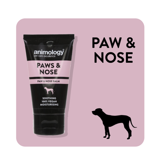 Imagem de ANIMOLOGY Dog | Creme Vegan Paws & Nose 50 ml