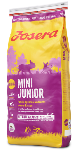 Imagem de JOSERA Cão | MiniJunior 15 kg