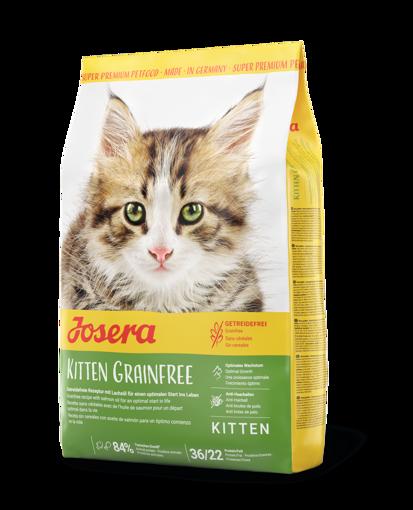 Imagem de JOSERA Gato | Kitten GrainFree 10 kg