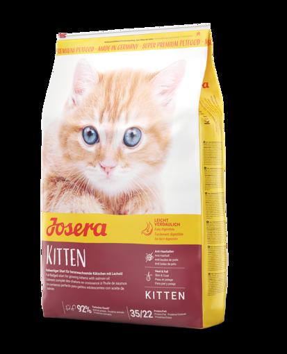 Imagem de JOSERA Gato | Kitten