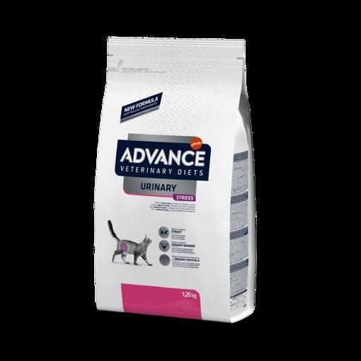 Imagem de ADVANCE Veterinary Diets | Cat Urinary Stress 1,25 kg
