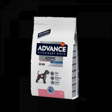 Imagem de ADVANCE Veterinary Diets | Dog Atopic Medium-Maxi with Trout
