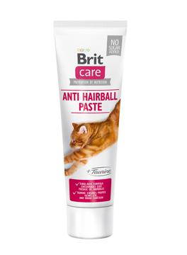 Imagem de BRIT Care | Cat Paste Anti Hairball with Taurine 100 g