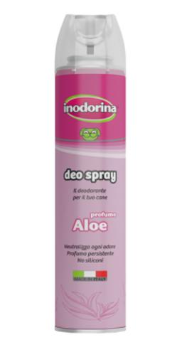 Imagem de INODORINA | Deo Spray Aloe 300 ml