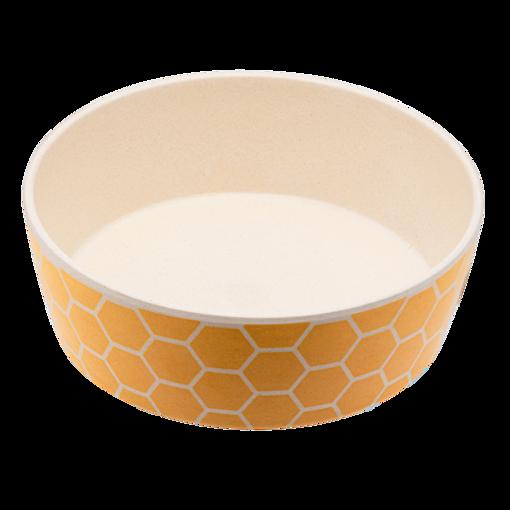Imagem de BECO PETS   Beco Printed Bowl Save the Bees