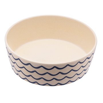 Imagem de BECO PETS | Beco Printed Bowl Save the Waves