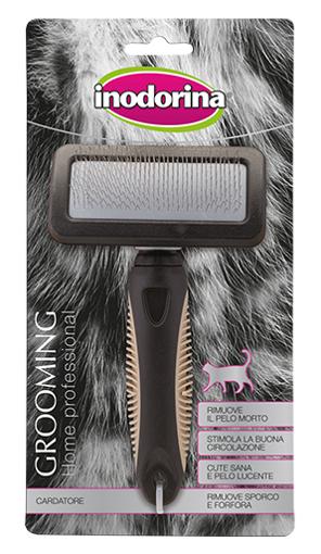Imagem de INODORINA | Grooming Cardadeira para Gato