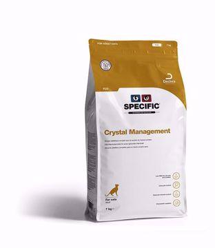 Imagem de SPECIFIC Cat | FCD Crystal Management