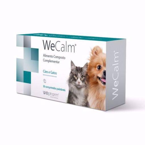 Imagem de WEPHARM | WeCalm 30 comprimidos