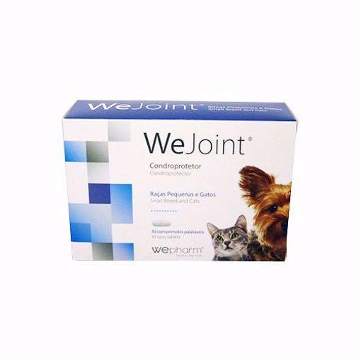 Imagem de WEPHARM   WeJoint 30 comprimidos