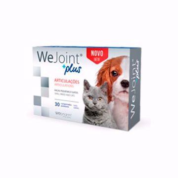 Imagem de WEPHARM | WeJoint Plus 30 comprimidos