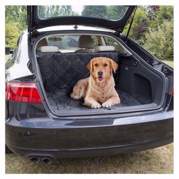 Imagem de DUVO PLUS | Cobertura Comfy para mala do carro