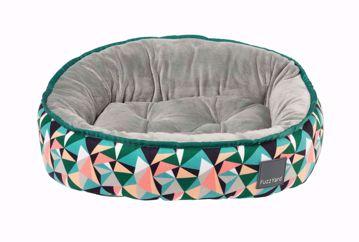 Imagem de FUZZYARD | Reversible Bed - Biscayne