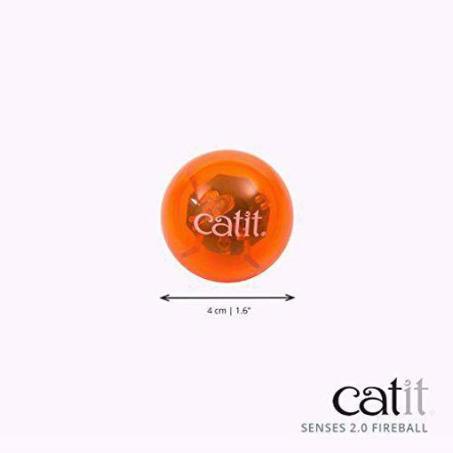 Imagem de CATIT   Senses 2.0 Fireball