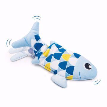 Imagem de CATIT | Groovy Fish Azul