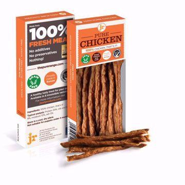 Imagem de JR | Pure Chicken Sticks 50 g
