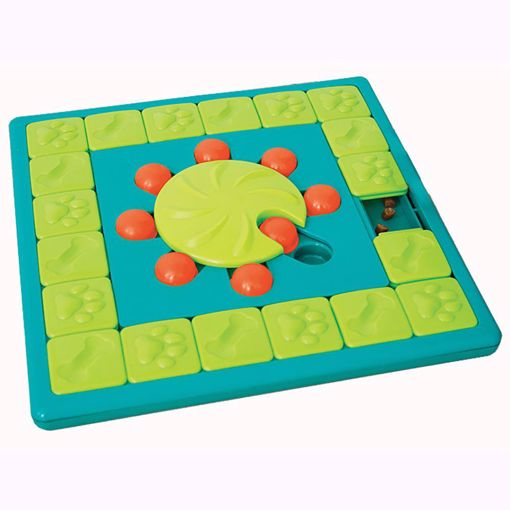 Imagem de NINA OTTOSSON   MultiPuzzle Dog Game