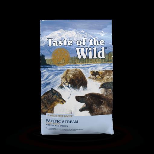 Imagem de TASTE OF THE WILD | Pacific Stream Canine Recipe
