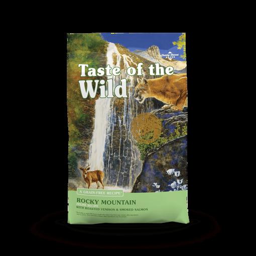 Imagem de TASTE OF THE WILD |  Rocky Mountain Feline Recipe