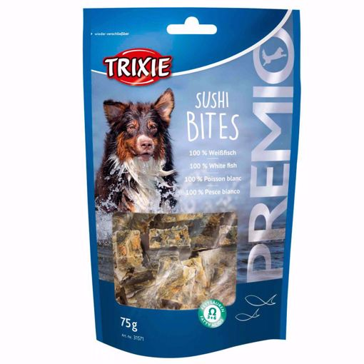 Imagem de TRIXIE | Premio Snack Sushi Bites