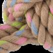 Imagem de BECO PETS | Beco Rope Hemp Ball with Loop